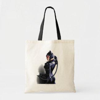 Catwoman 2 tote bag