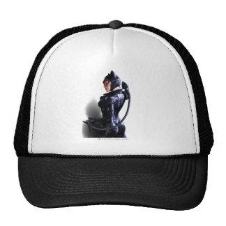 Catwoman 2 trucker hat