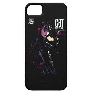 Catwoman 3 funda para iPhone SE/5/5s