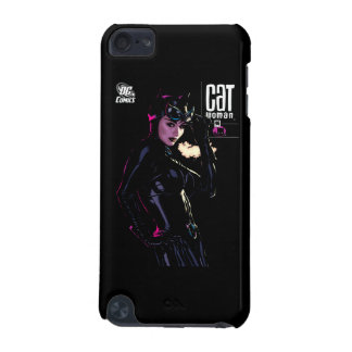 Catwoman 3 iPod touch (5th generation) case