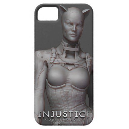 Catwoman Alternate iPhone SE/5/5s Case