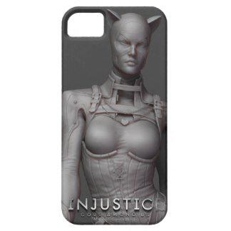 Catwoman Alternate iPhone SE/5/5s Case