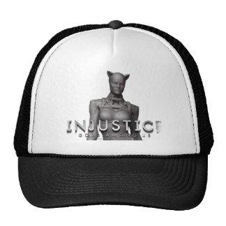 Catwoman Alternate Trucker Hat