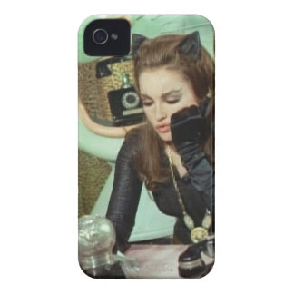 Catwoman iPhone 4 Case-Mate Cases