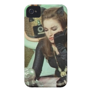 Catwoman iPhone 4 Case