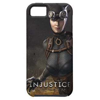 Catwoman iPhone 5 Case