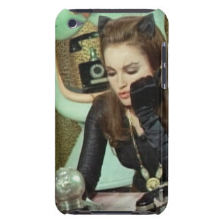 Catwoman Case-Mate iPod Touch Case