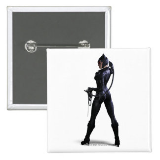 Catwoman Color Pin