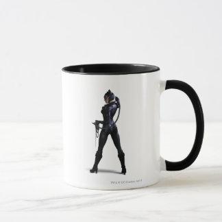 Catwoman Color Mug