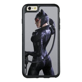 Catwoman Color OtterBox iPhone 6/6s Plus Case