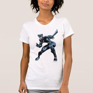 Catwoman con el azote camisas