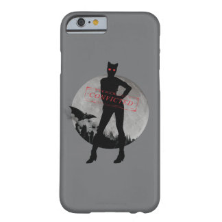Catwoman Convicted Grey Barely There iPhone 6 Case