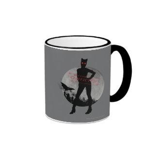 Catwoman Convicted Grey Mug
