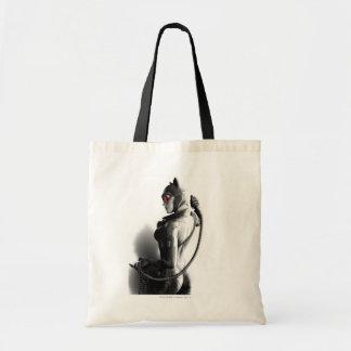 Catwoman Key Art Tote Bag