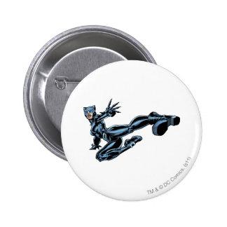 Catwoman kicks button