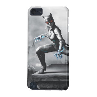 Catwoman - Lightning iPod Touch (5th Generation) Covers