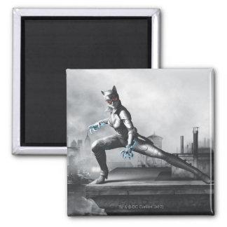 Catwoman - Lightning Magnet