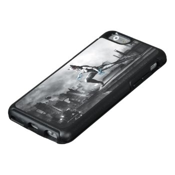 Catwoman - Lightning Otterbox Iphone 6/6s Case by batman at Zazzle