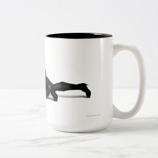 Catwoman Lurking Mugs