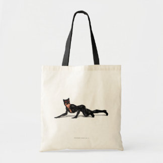 Catwoman Lurking Tote Bag