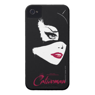 Catwoman Nine Lives iPhone 4 Case-Mate Case