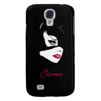 Catwoman Nine Lives Galaxy S4 Cover