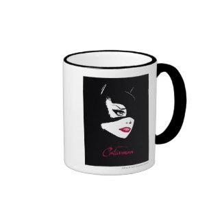 Catwoman Nine Lives Mug