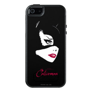 Catwoman Nine Lives OtterBox iPhone 5/5s/SE Case