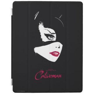 Catwoman nueve vidas cubierta de iPad