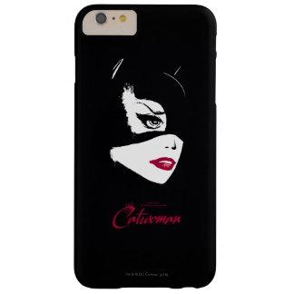 Catwoman nueve vidas funda de iPhone 6 plus barely there