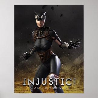 Catwoman Impresiones
