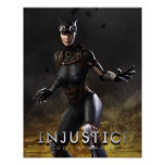 Catwoman Póster