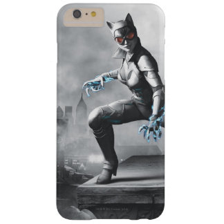 Catwoman - relámpago funda de iPhone 6 plus barely there