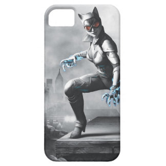 Catwoman - relámpago funda para iPhone 5 barely there