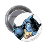 Catwoman Stare Buttons