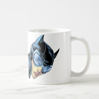 Catwoman Stare Coffee Mug