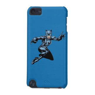 Catwoman with Claws iPod Touch 5G Cover