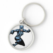 Catwoman Keychains
