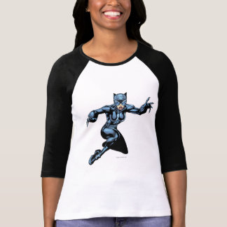 Catwoman with Claws Shirt