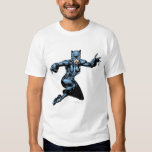Catwoman with Claws T Shirt