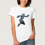Catwoman with Claws Tee Shirt