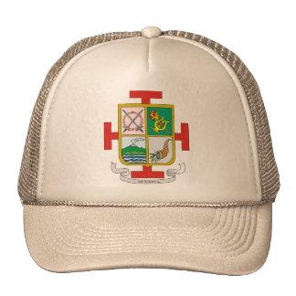 Cauca, Columbia Hat