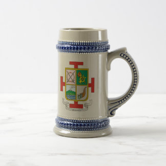 Cauca, Columbia Coffee Mugs