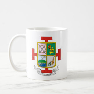 Cauca, Columbia Coffee Mug