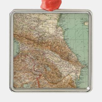 Caucasia 7374 mar Caspio Adorno Para Reyes