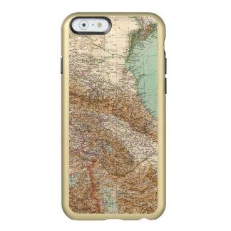 Caucasia 7374, mar Caspio Funda Para iPhone 6 Plus Incipio Feather Shine