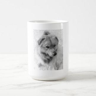 Caucasian Shepherd Coffee Mug