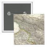 Caucasus 2 Inch Square Button