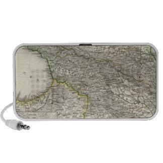 Caucasus Travelling Speakers