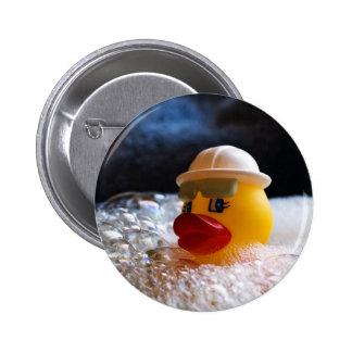 Caucho Ducky Pin Redondo 5 Cm